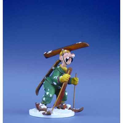 Figurine Dubout - Systeme D - DUB05