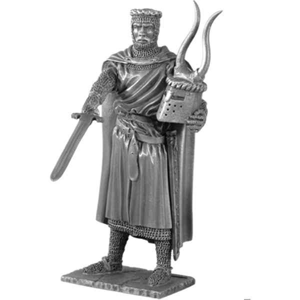 Achat de siege sur collection figurines - Keu chevalier de la table ronde ...