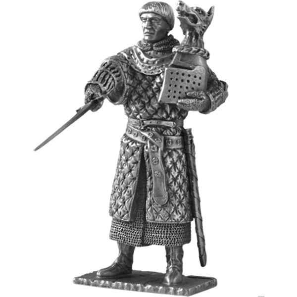 figurines 233 tains chevalier de la table ronde bohors et siege sur collection figurines