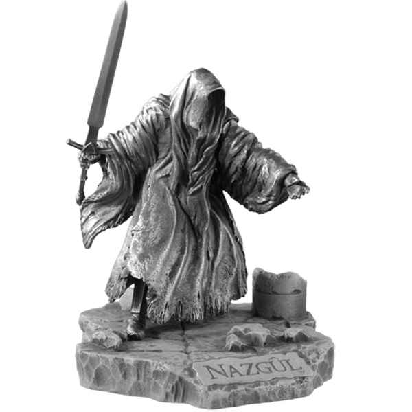 Figurines etains Nazgul -LR007
