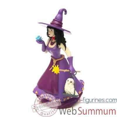 Figurine la fee sorciere -61380