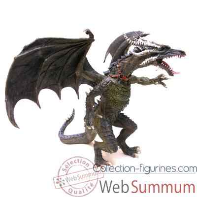 Figurine le grand dragon volant-60236