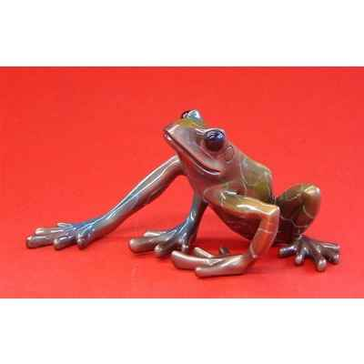 Video Figurine Grenouille - Fabulous Forest Frogs - Grenouille - WU710345