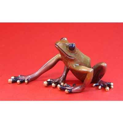 Figurine Grenouille - Fabulous Forest Frogs - Grenouille - WU710348