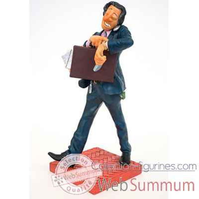 Forchino Le businessman - FO84004