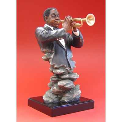 Figurine Just Jazz - Trumpet - WU71864