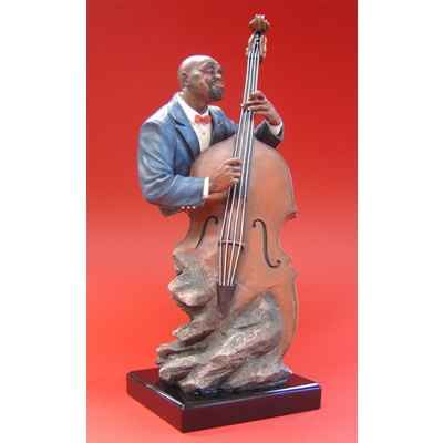 Figurine Just Jazz - Bass - WU71866