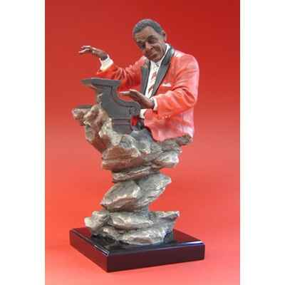 Figurine Just Jazz - Piano - WU71868