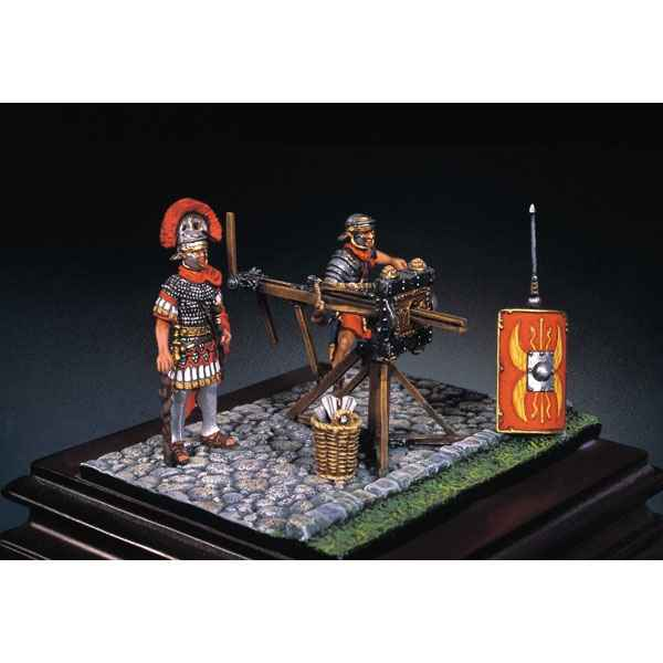 Figurine - Kit à peindre Le Scorpion - RA-012