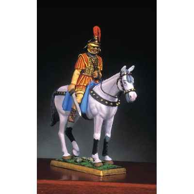 Figurine - Officier de cavalerie romain - RA-018