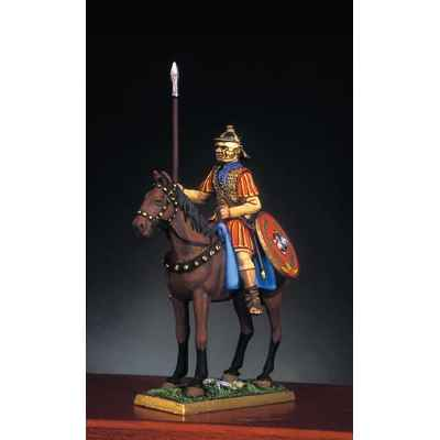 Video Figurine - Soldat cavalerie romaine - RA-019