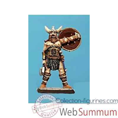 Video Figurine - Kit a peindre Boltar - CA-005
