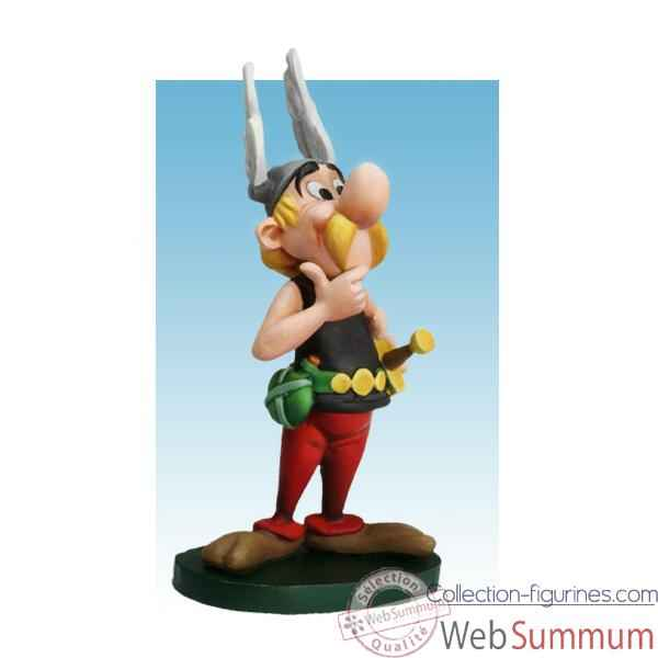 Figurine Collection Asterix