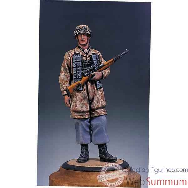 figurine kit peindre parachutiste allemand en 1944 s5 f13 de figurine de guerre. Black Bedroom Furniture Sets. Home Design Ideas