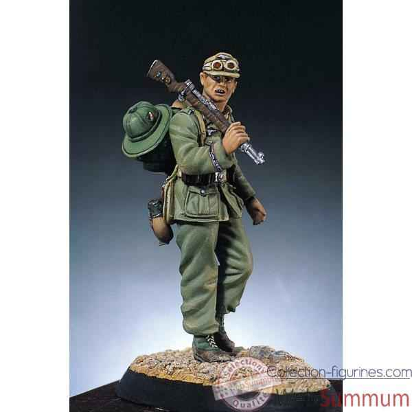 figurine kit peindre afrikakorps en 1942 s5 f38 de figurine de guerre figurines. Black Bedroom Furniture Sets. Home Design Ideas