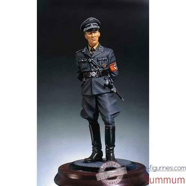 figurine 2eme guerre mondiale