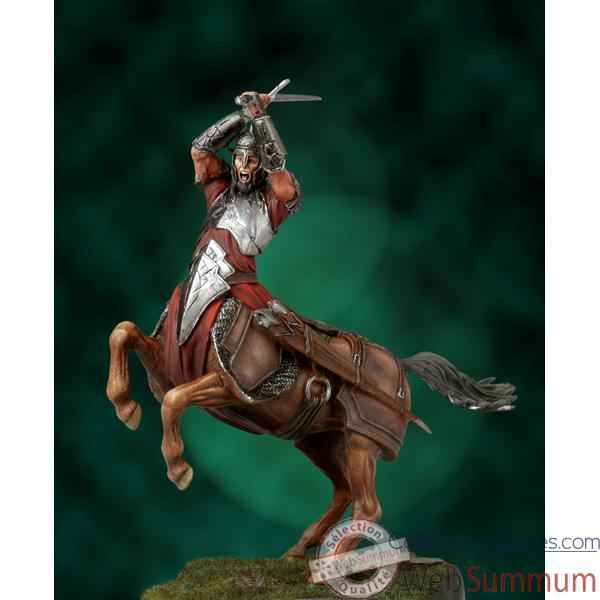 Video Figurine - Kit a peindre Oreius - NARNIA-11