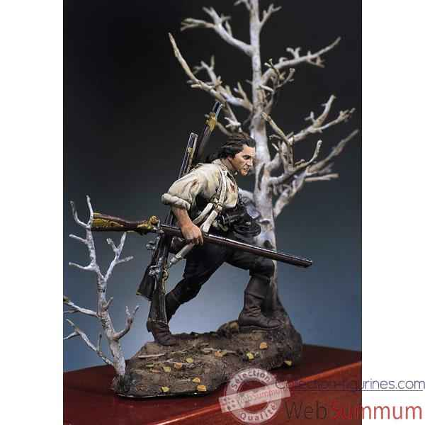 Figurine - Engage en 1776 - SG-F047