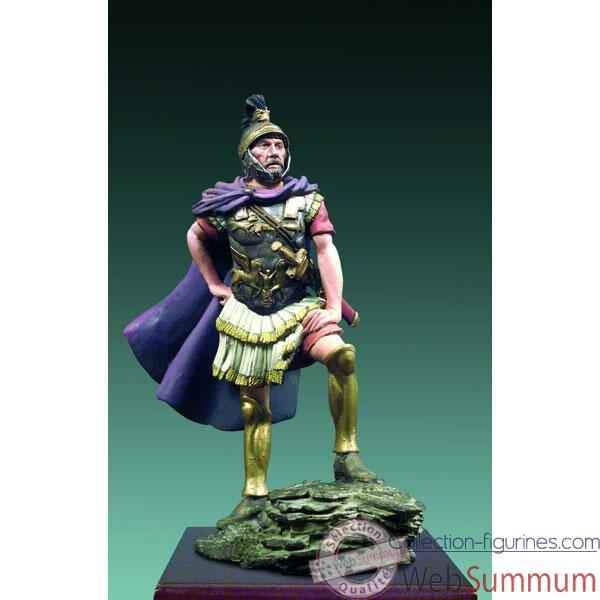 Video Figurine - Kit a peindre Hannibal en 247-183 av. J.-C. - SG-F088
