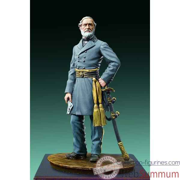 Figurine - Lee en 1864 - SG-F095