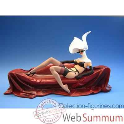 Figurine Pin Up Soeur Aurelie - PU11