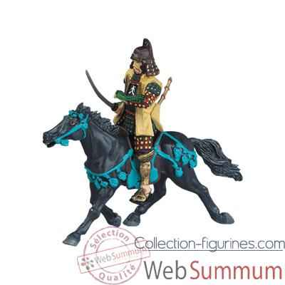 Video Figurine le samourai shogun -65705