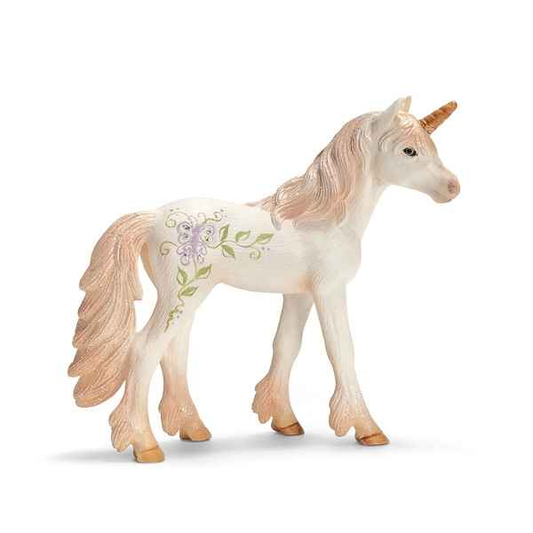 figurine schleich elfes b b licorne dans figurines elfes sur collection figurines. Black Bedroom Furniture Sets. Home Design Ideas