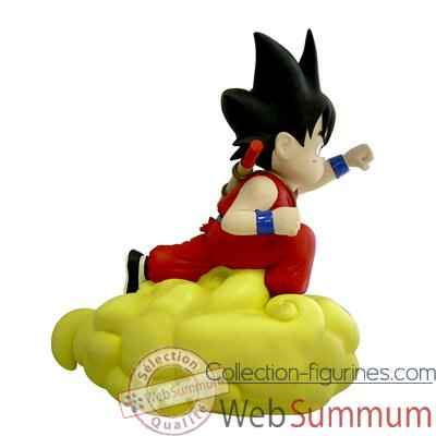Figurine tirelire dragon ball-80022
