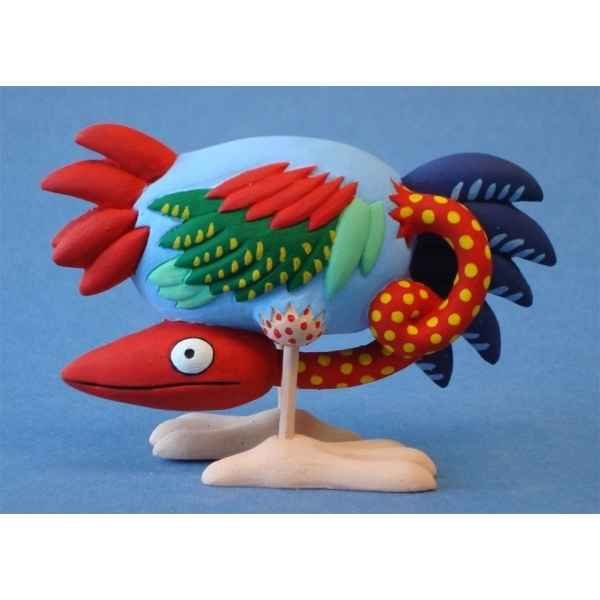 Figurine Oiseau Windig -WIN01