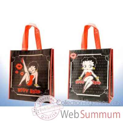 Sacs shopping betty boop 6 ass 8565022