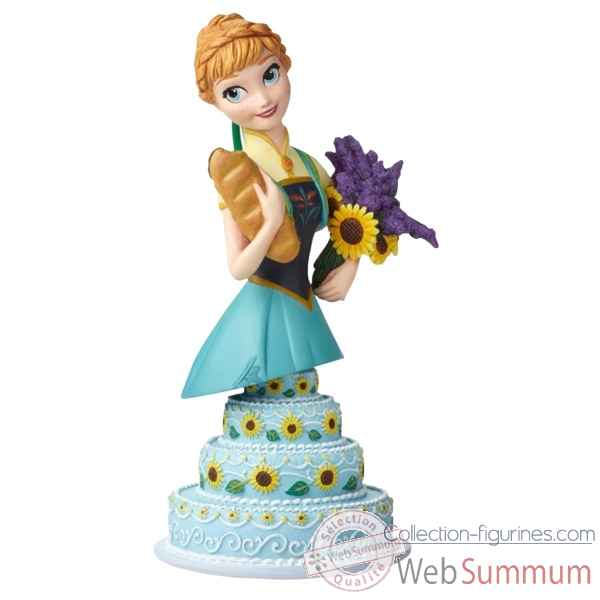 Statuette Anna Figurines Disney Collection -4053356
