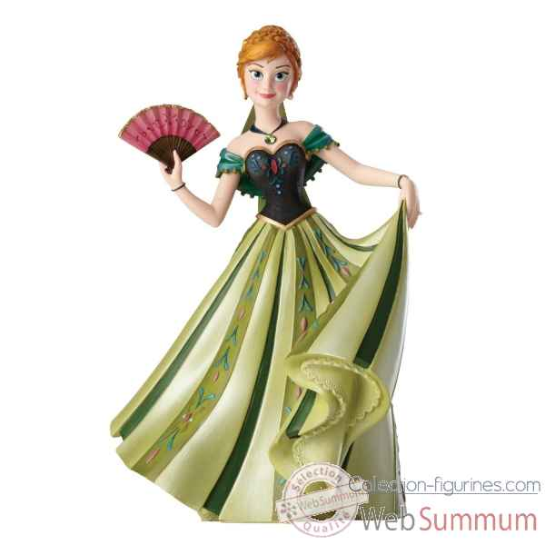 Anna disney show Figurines Disney Collection -4045772