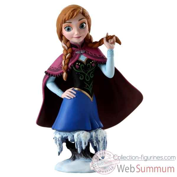 Anna grand jesters Figurines Disney Collection -4042561
