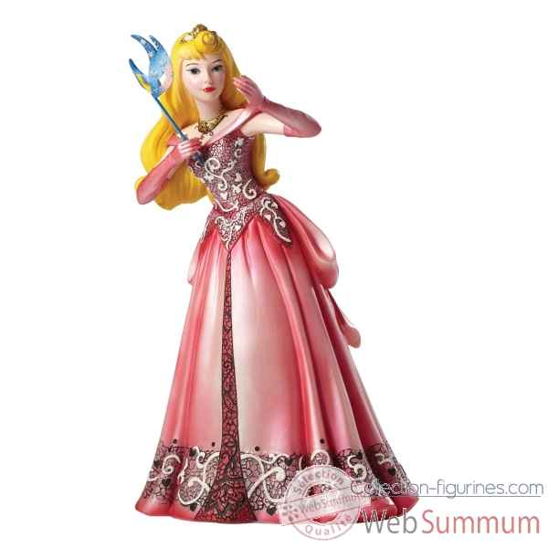 Aurora masquerade disney show Figurines Disney Collection -4046617