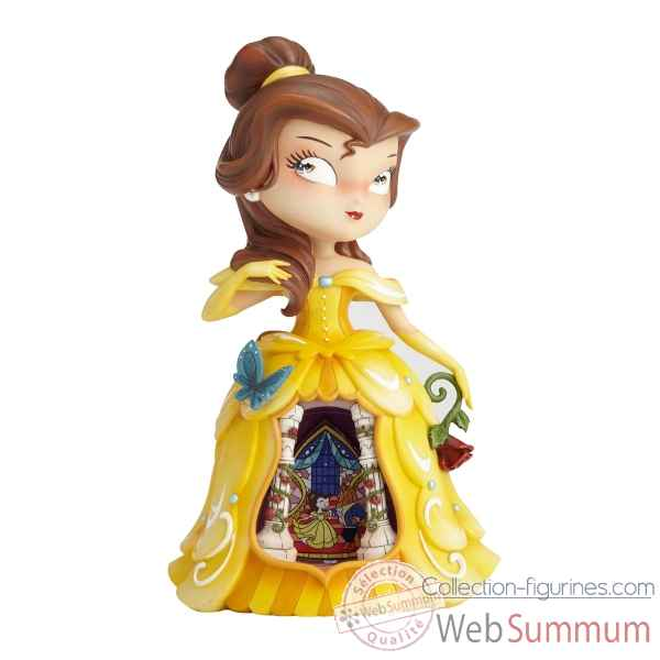 Statuette Belle grande Figurines Disney Collection -4058887