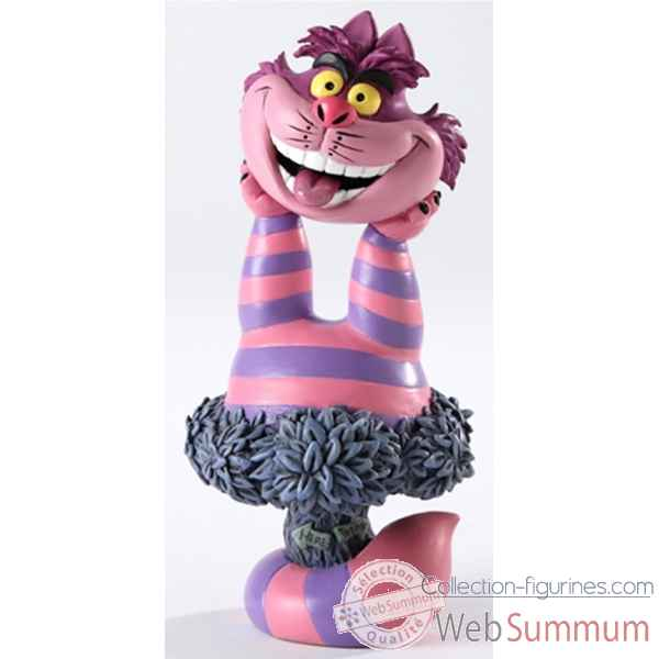 Buste disney grand jester cheshire cat  -4029848