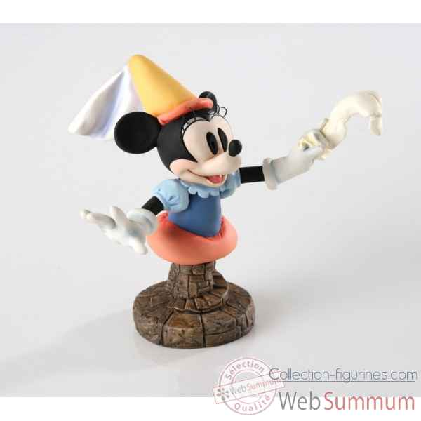 Buste disney grand jester minnie  -4032475
