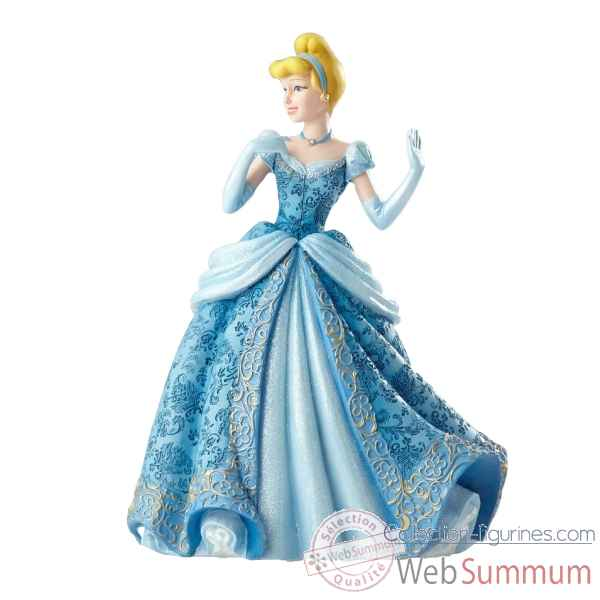 Statuette Cendrillon Figurines Disney Collection -4058288