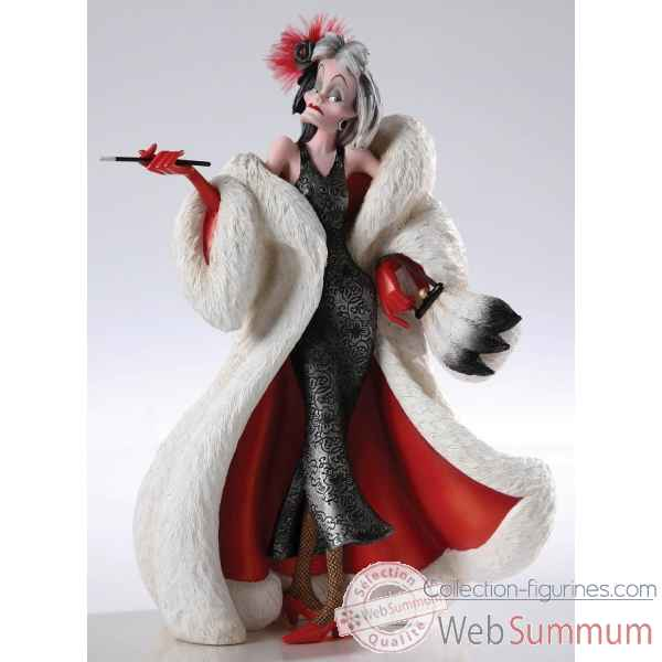 Cruella Figurines Disney Collection -4031541