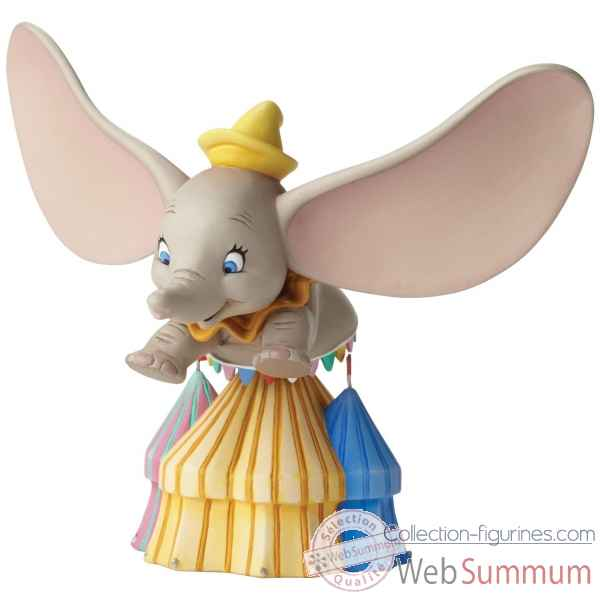 Dumbo grand jesters Figurines Disney Collection -4050098