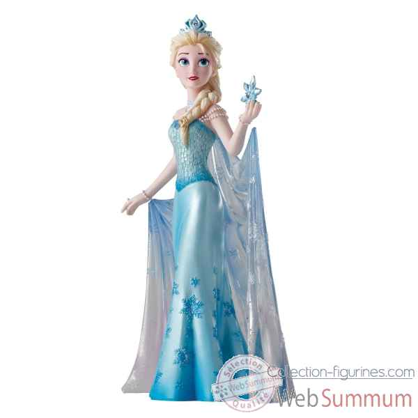 Elsa disney show Figurines Disney Collection -4045446