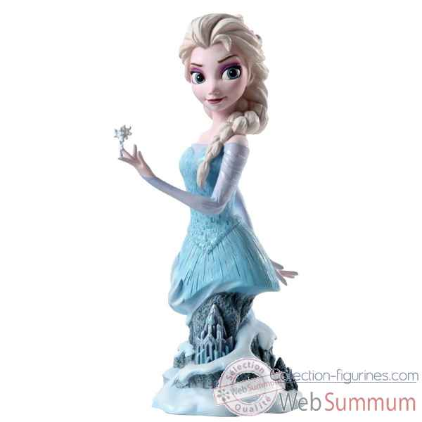 Elsa grand jesters Figurines Disney Collection -4042562