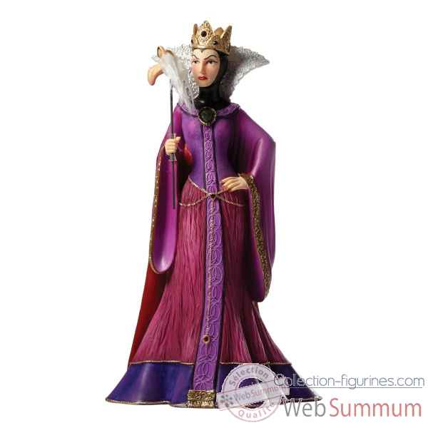Evil queen masquerade disney show Figurines Disney Collection -4046623