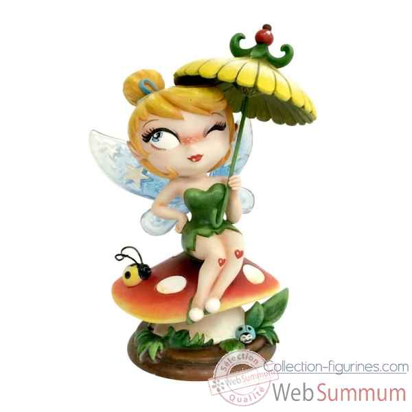 Statuette Fée clochette Figurines Disney Collection -4058895
