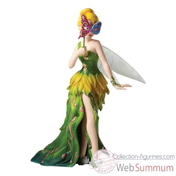 Fee clochette masquerade disney show Figurines Disney Collection -4046627