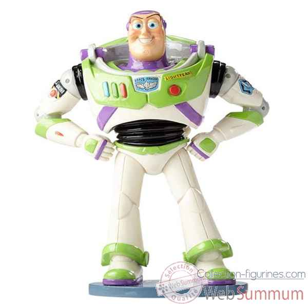 Figurine buzz collection disney show -4054878