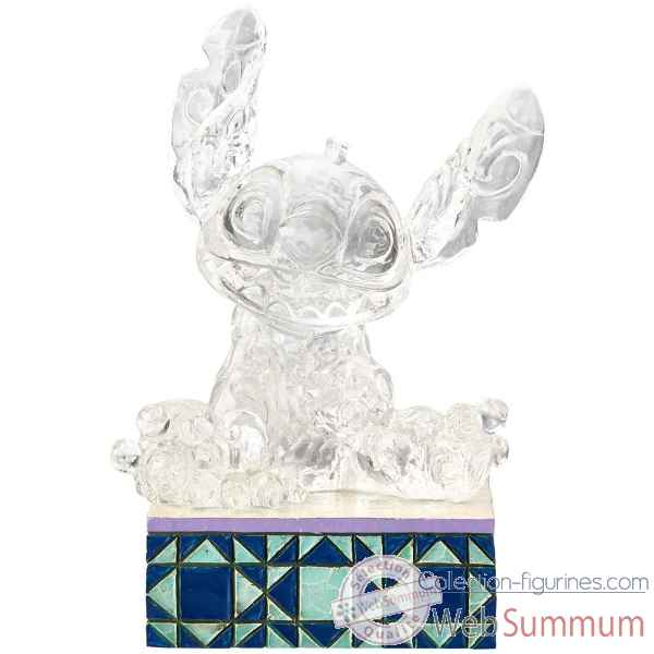 Figurine clear stitch collection disney trad -4059928
