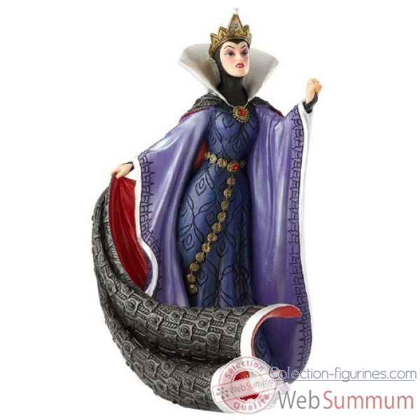 Figurine evil queen collection disney show -4060075