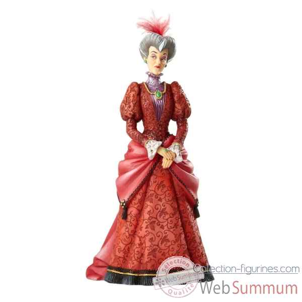 Figurine lady tremaine collection disney show -4058289
