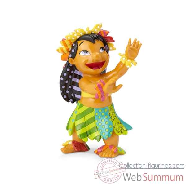 Figurine lilo disney britto -6001302